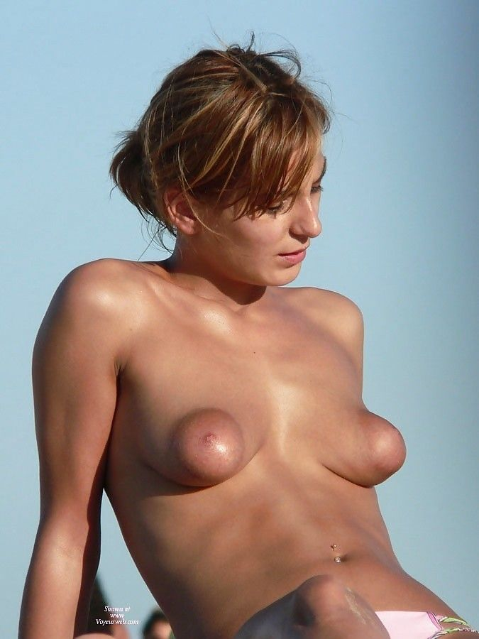 Long and puffy nipples-2166