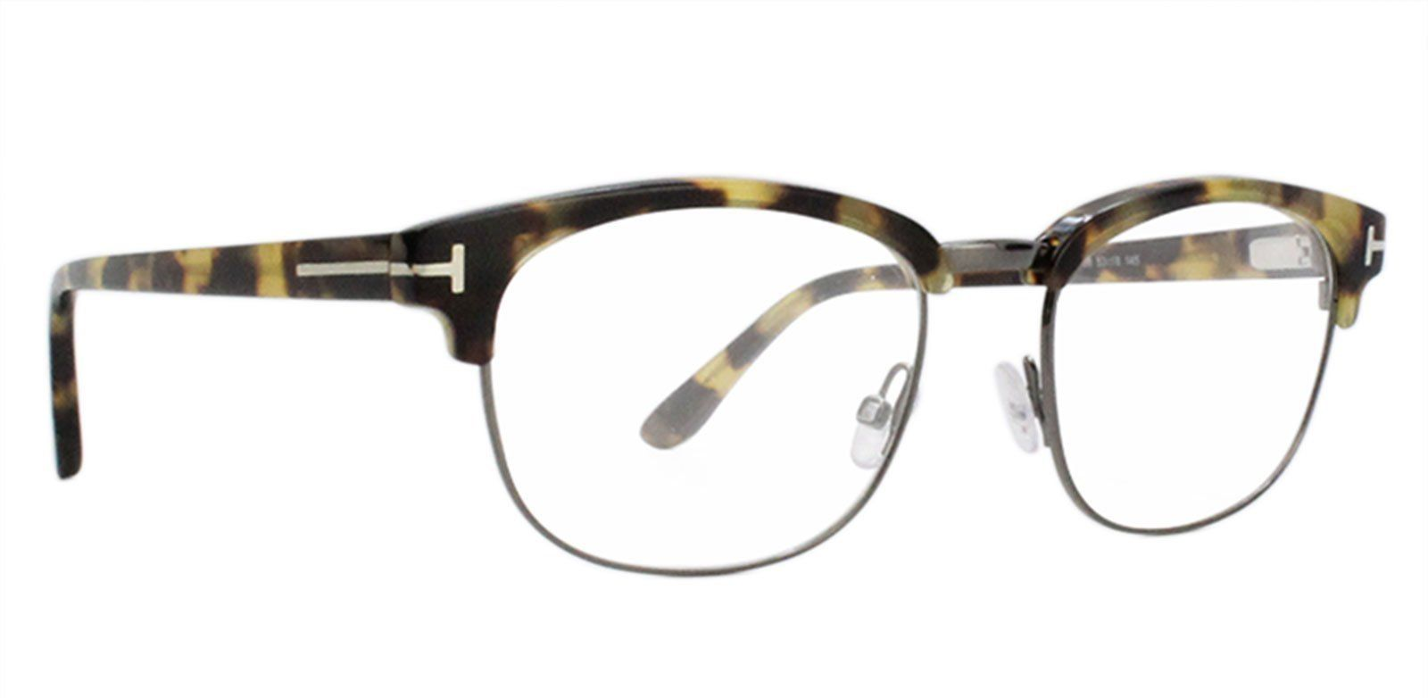 1d4432f2423b Tom Ford - FT5458 Tortoise-eyeglasses-Designer Eyes