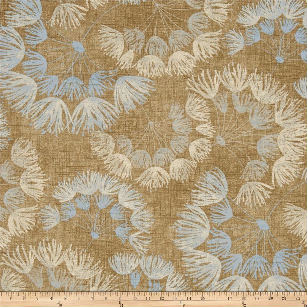 Magnolia Home Fashions Whisper Sand