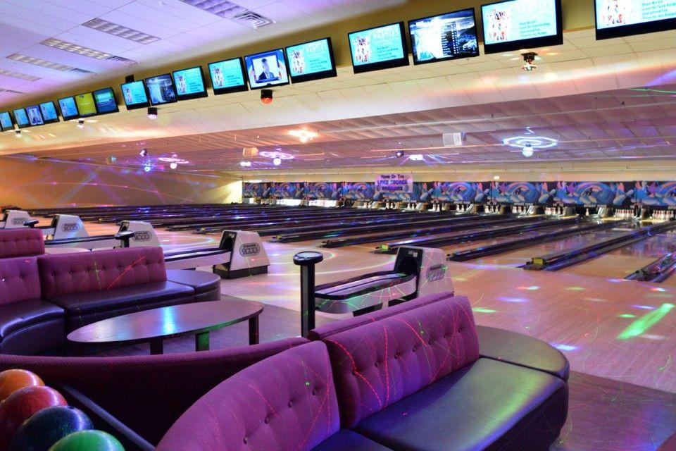 Liberty Lanes Bowling