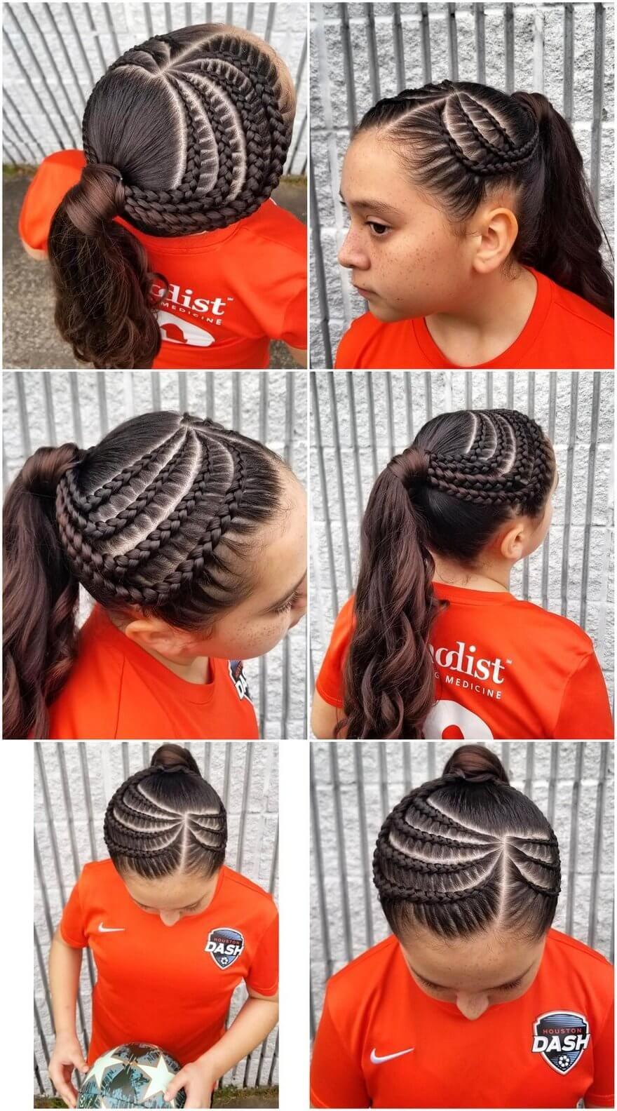 Hair Accessory Wheretoget Hair Styles Short Hair Styles Short Hair Bun