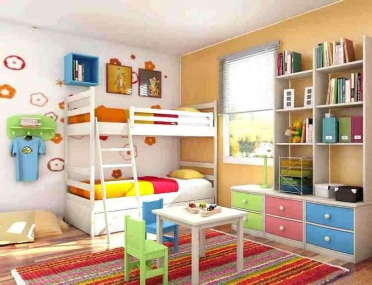 Small Childrens Bedroom Storage Ideas Goruntuler Ile Tasarim Oda Yatak Tasarimlari Yatak Odasi Ic Tasarimi