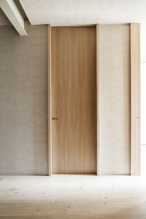 Lagasca - OOAA Puertas modernas Pinterest Doors and Interiors