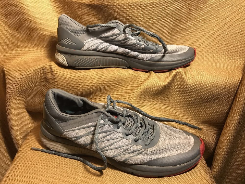 5b04b2dd31c1e Men s AVIA Running shoes Size 10 Dark Gray Light Gray RED  fashion  clothing   shoes  accessories  mensshoes  athleticshoes (ebay link)