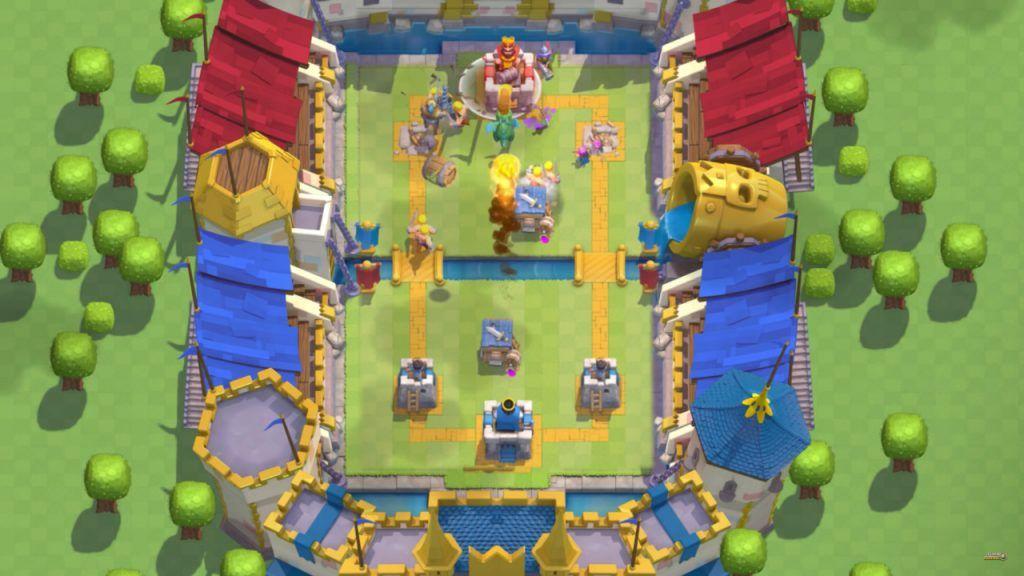 Clash Royale Battle Tricks Clash Royale Cheats Clash - battle for roblox hack