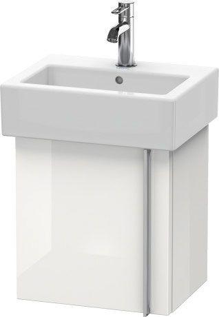 Vero Vanity unit wall-mounted #VE6271 L/R | Duravit ...