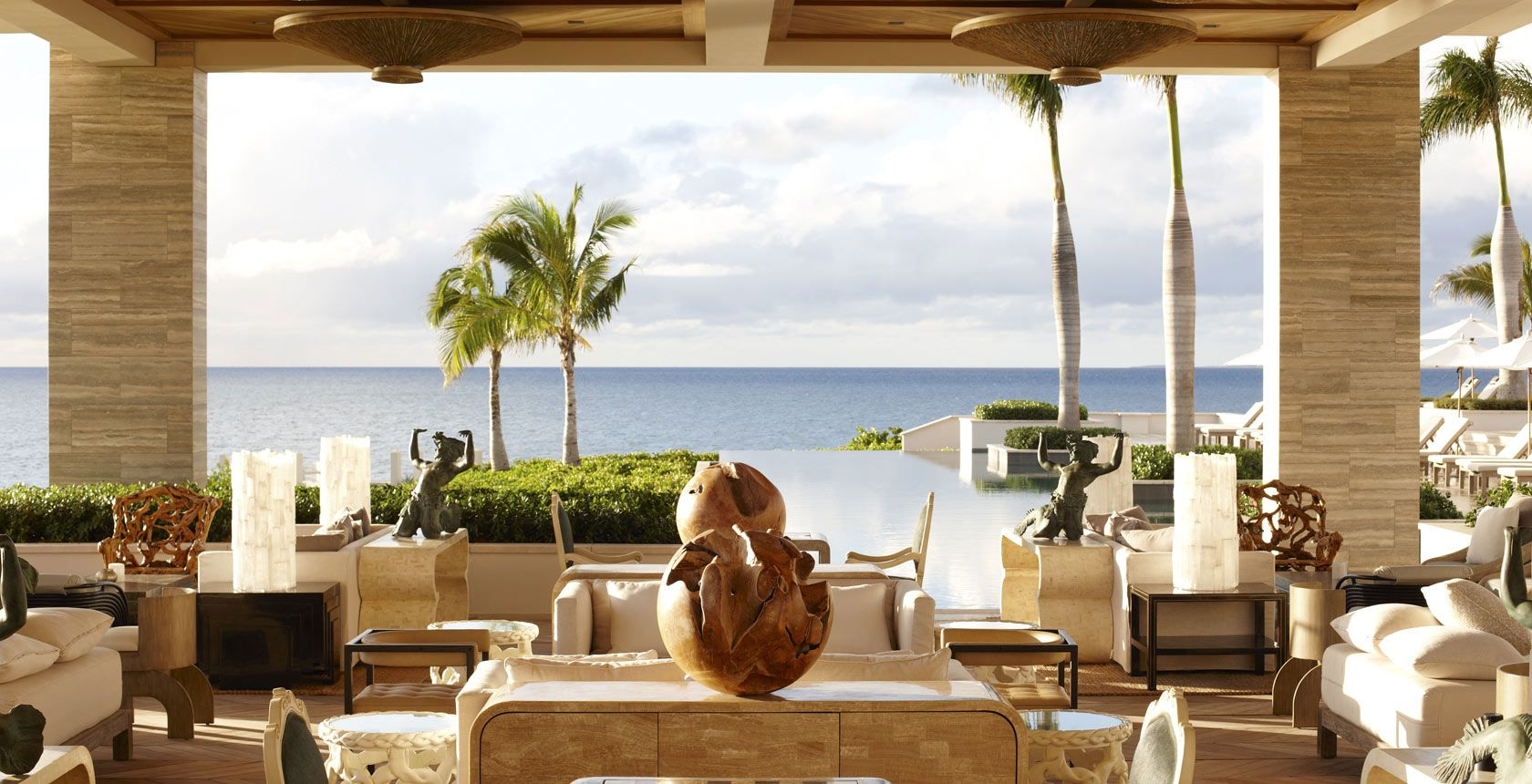 Caribbean beach resort anguilla luxury hotel viceroy anguilla great vibe for social couples