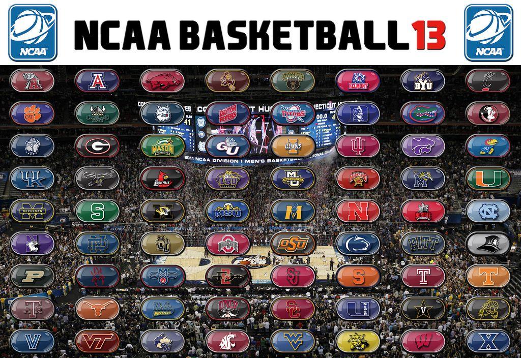 ncaa basketball logos ncaa pinterest