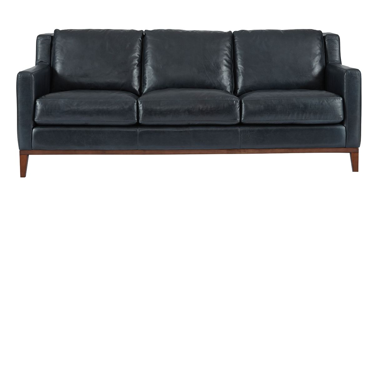 The Dump Furniture Tannery Closeout Arden Sofa