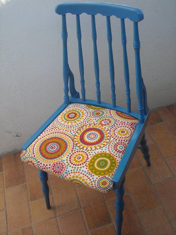 Sillas restauradas buscar con google sillas - Sillas restauradas ...