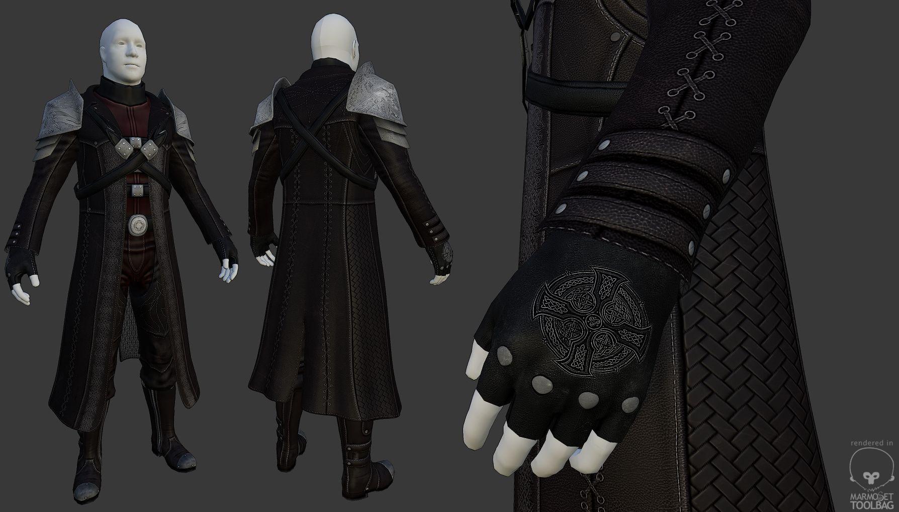 skyrim tunic mods - Google Search   RPG IDEAS   Skyrim armor, Skyrim