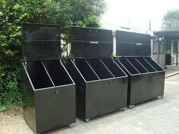 Heavy Duty Horse Feed And Storage Bins Horse Feed Storage Horse