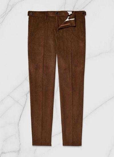X80012 Pantalon Homme Pantalon 17HP3DECI cognac YvxwPH1q
