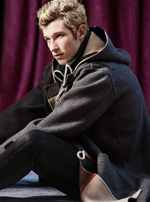 burberry hoodie 2016