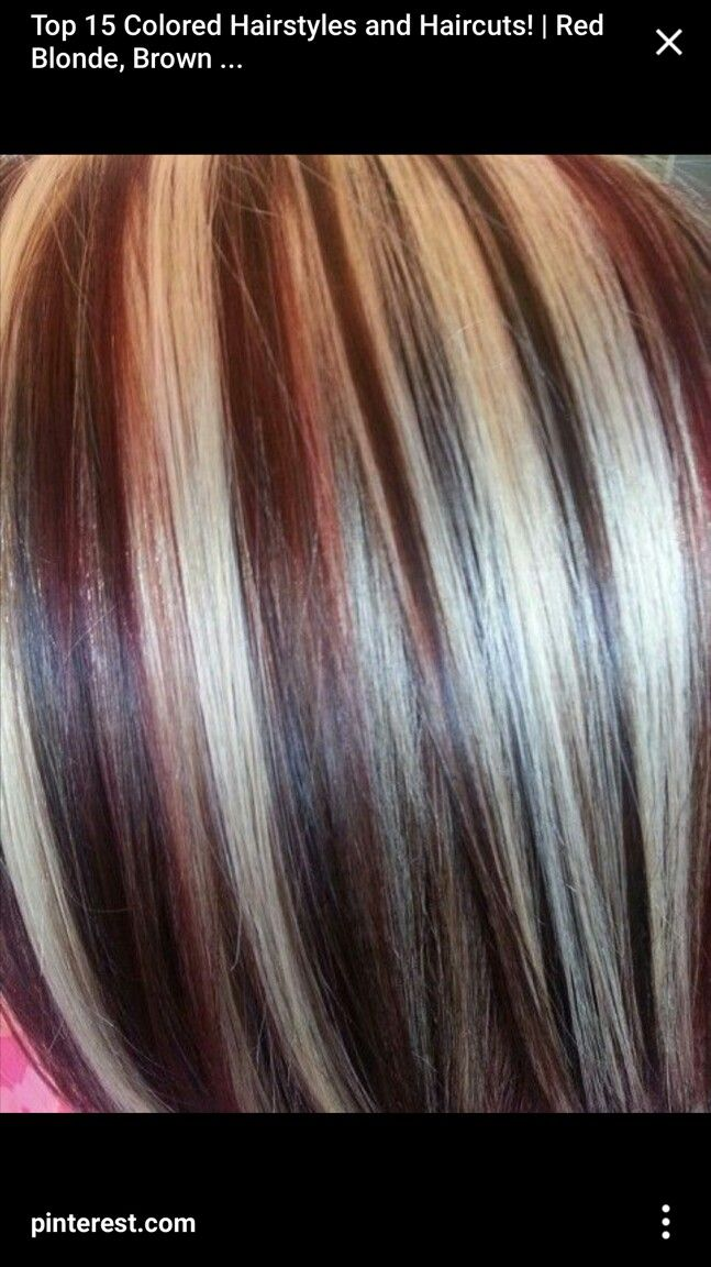 Pin By Michelle Pollard Warren On Hairstyles And Color Pinterest