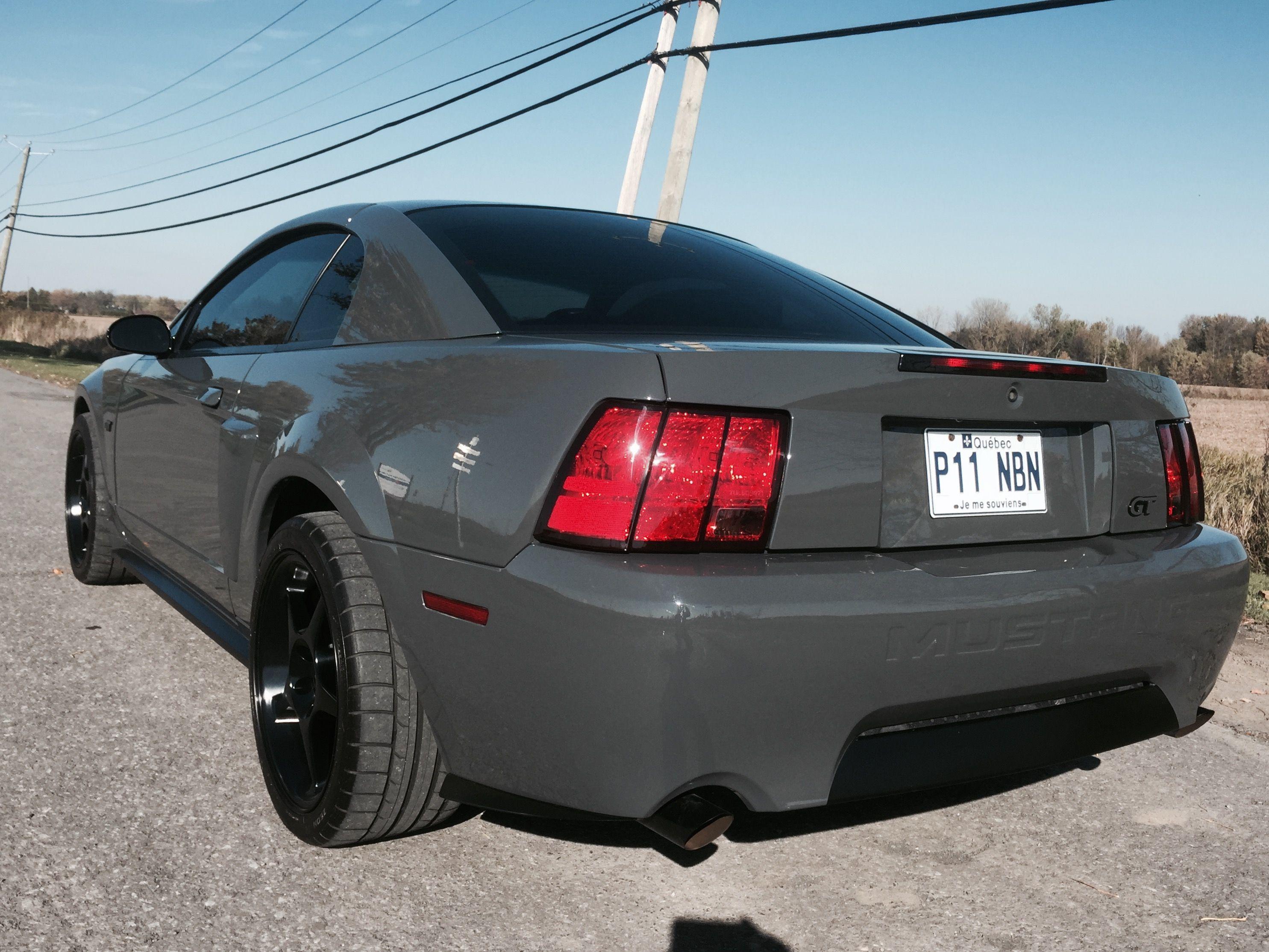 Mustang 99 04 Ford Mustang Cobra Mustang Cars Mustang Gt