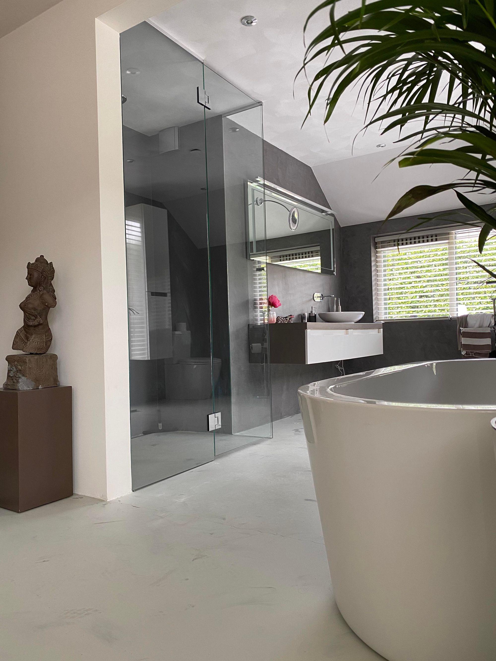 Pin Auf Duschen