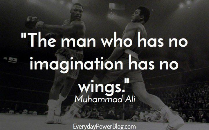125 Inspirational Sports Quotes About Legendary
