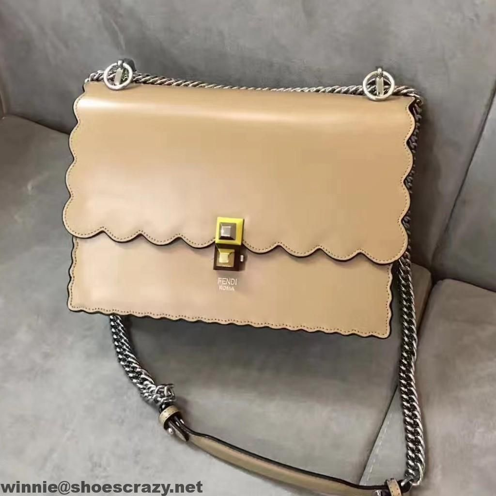 Fendi Crossbody 2017