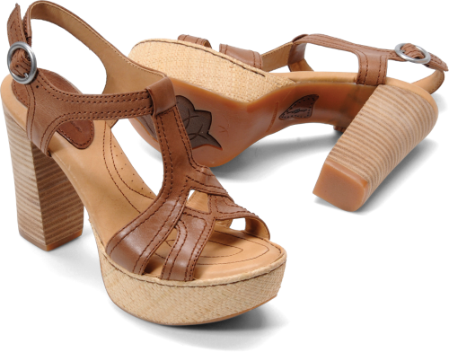 d64a0f4915 Born Womens Shanna in Wood | Clothing, Shoes, accessories! | Shoes ...