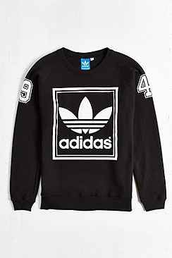aa30b034917e adidas Originals Multi Hit Crew Neck Sweatshirt | Clothes ...