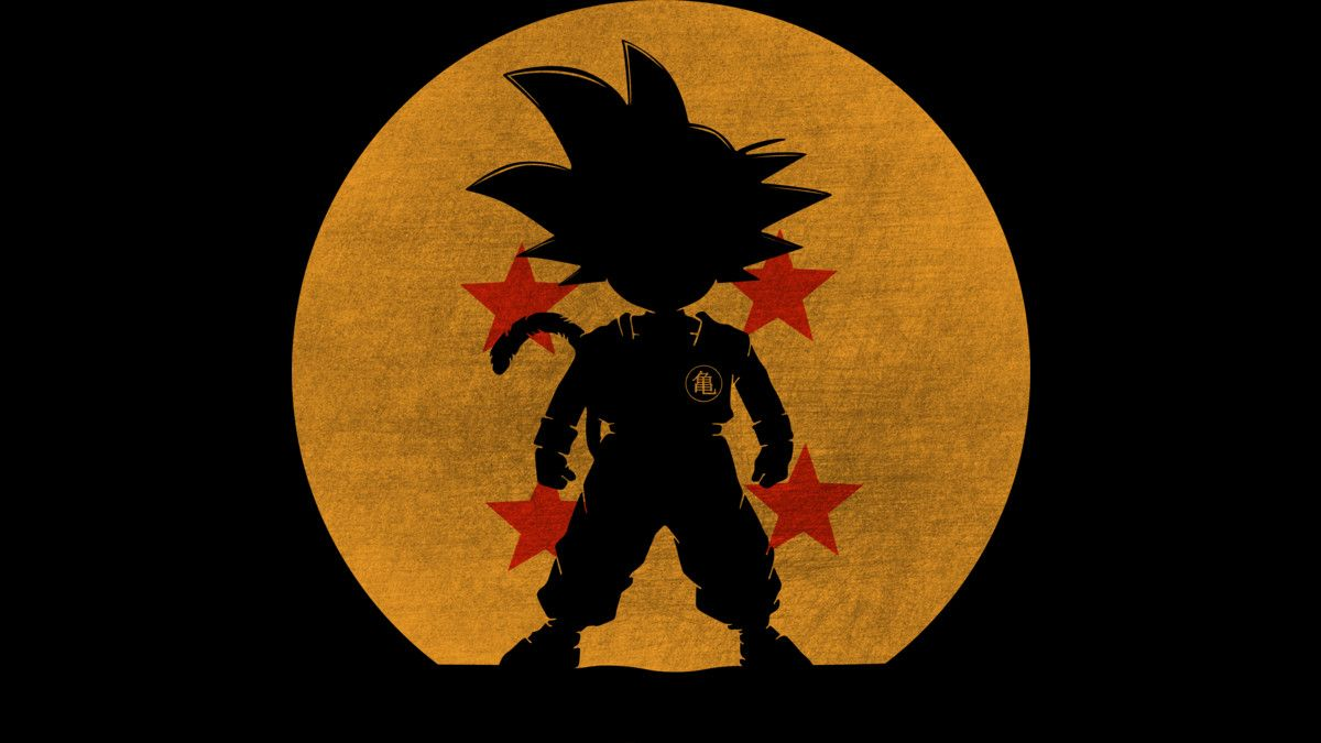 Son Goku Men S Perfect Tee By Melonseta Design By Humans Dragon Ball Artwork Dragon Ball Wallpapers Dragon Ball Wallpaper Iphone