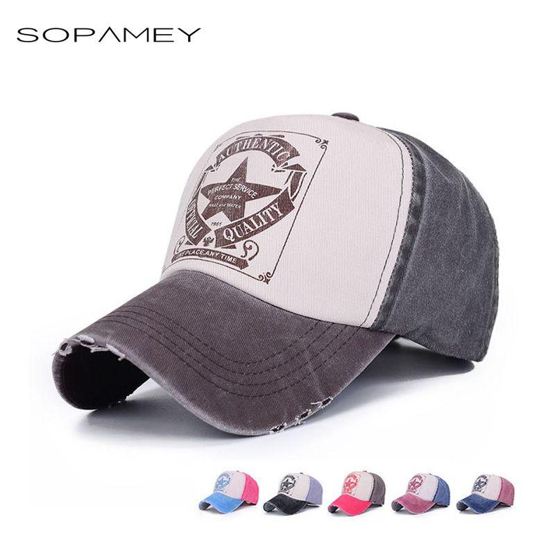 Dad Hats Pentagram Pattern Baseball Caps for Women and Men bone Snapback Hat  Leisure Fashion Adjustable 3c0b1a20b96