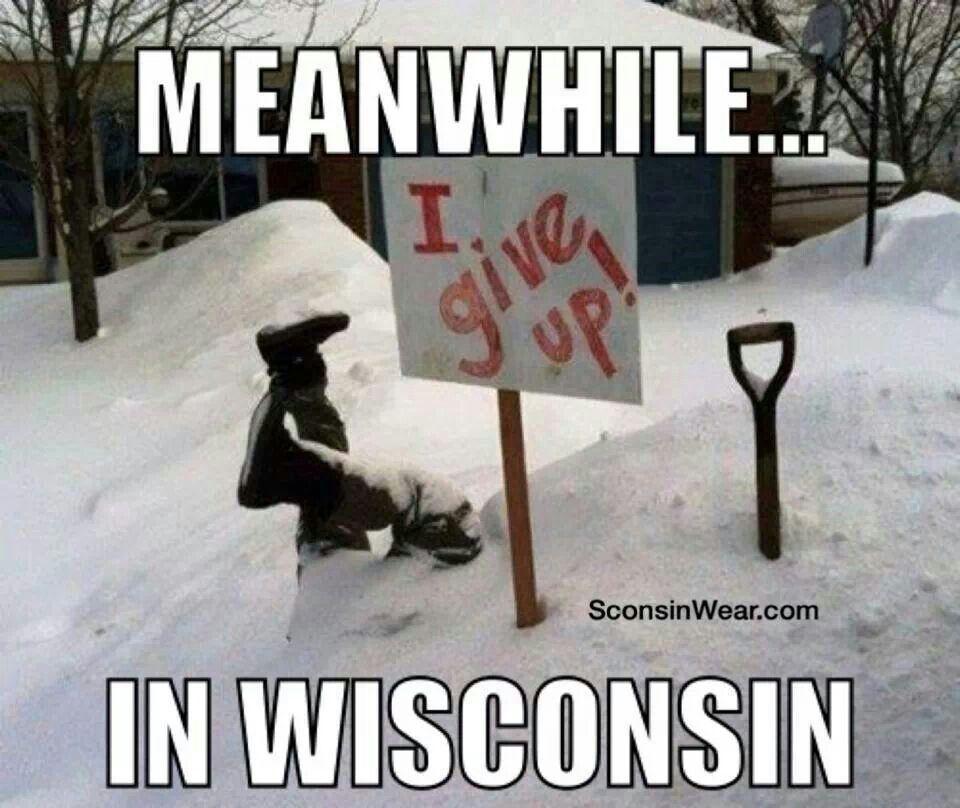 Mn Winter Weather Meme Imgurl