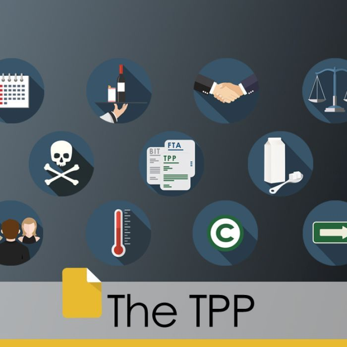 Fact file Your questions on the Trans-Pacific Partnership answered