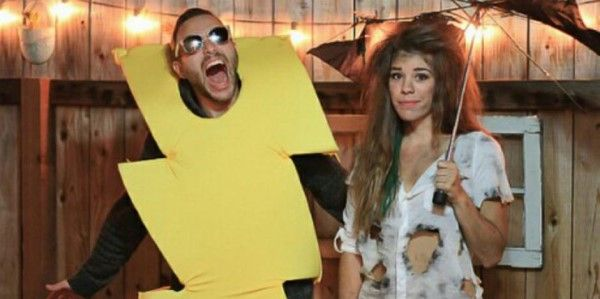 Halloween Costumes for couples on 31st October 2016 #Halloween2016 - ideas for halloween costumes