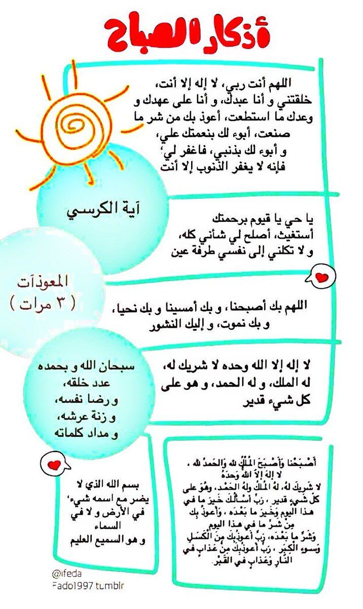 من اذكار الصباح Good Morning Quotes Morning Quotes Images Islamic Inspirational Quotes