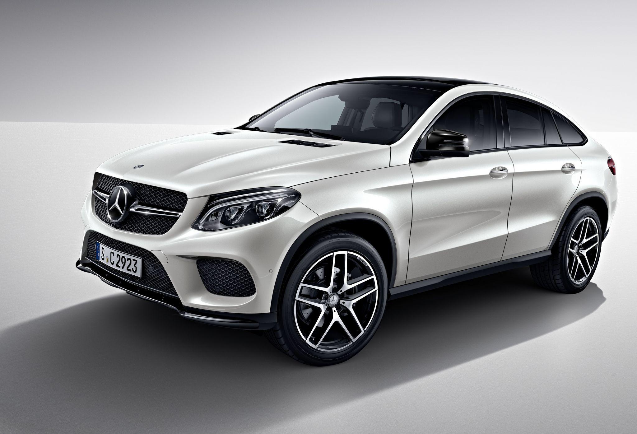 Mercedes Geeft Nieuwe Gle Coupe Prijzen Mee Vanaf 88 Mille Ridin