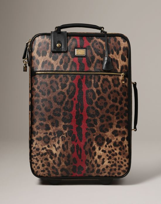 Bags Store Wheeled Women United On Dolce Online Luggage wxP1EPqR