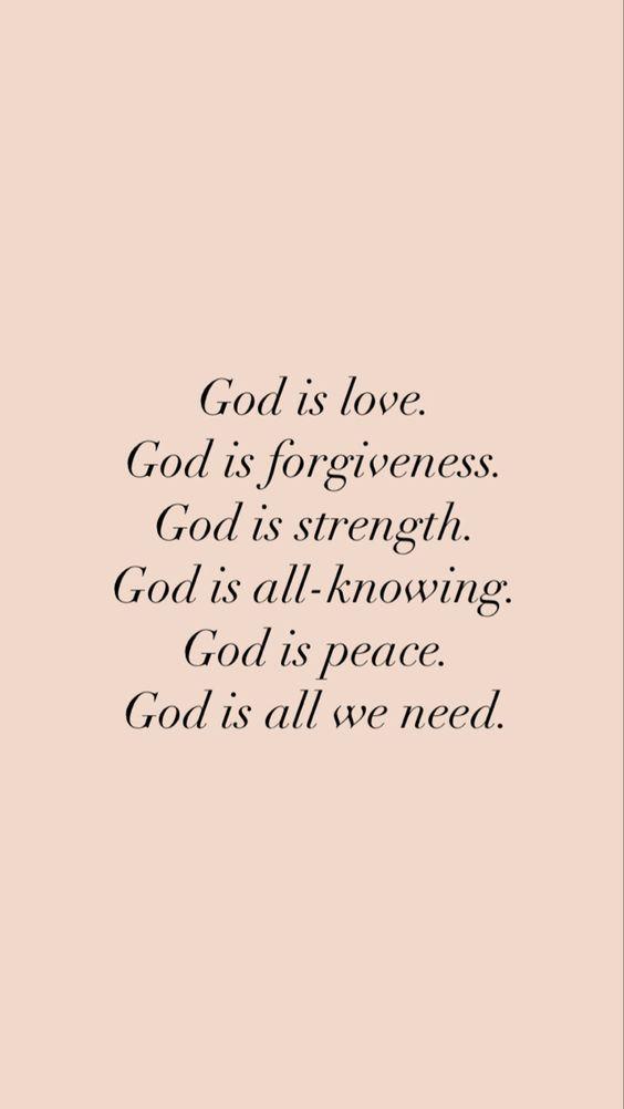 Christian spiritual encouragement