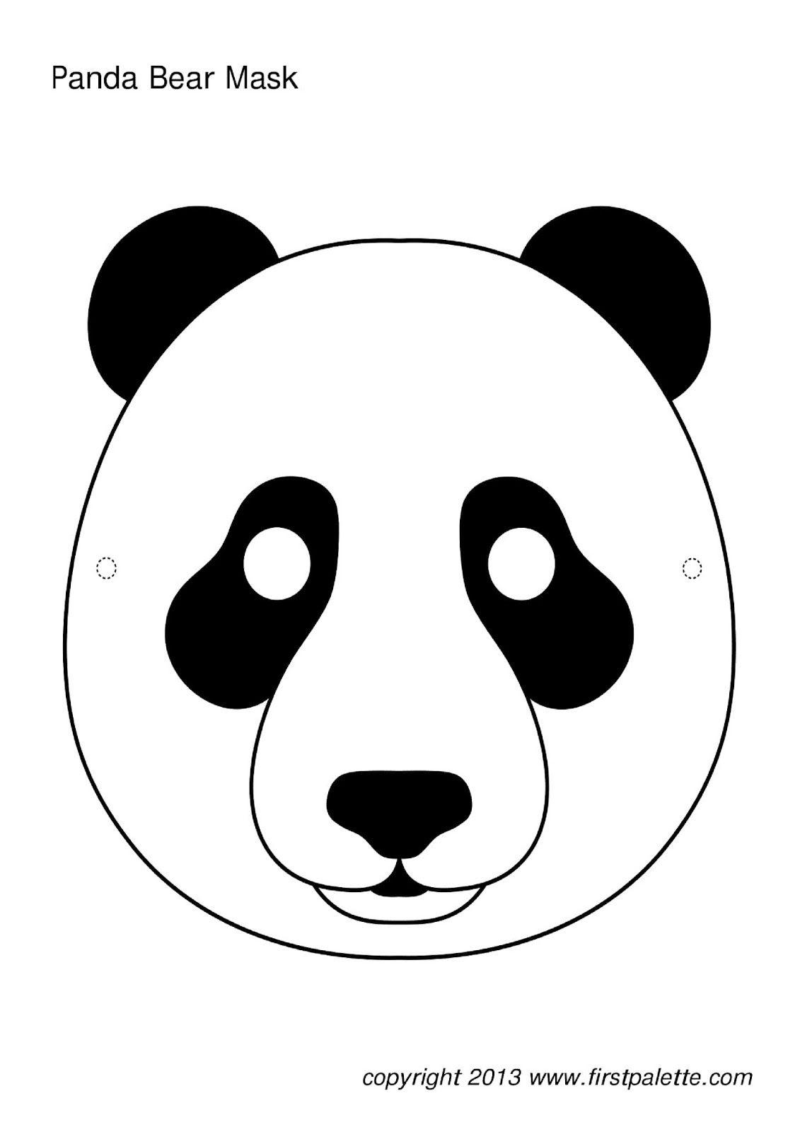 Panda Jpg 1131 1600 Pandaberen Panda Feestje Carnaval Thema