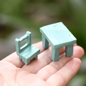 Tiny Table tiny table & chairs | fairy door | pinterest | fairy doors
