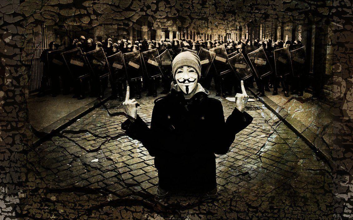 Vendetta Wallpaper By Mootinie On DeviantART