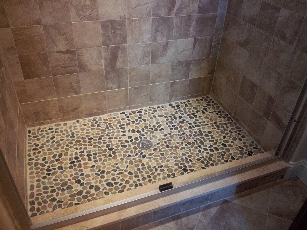 Depiction Of The Best Tile For Shower Floor That Will Impress You