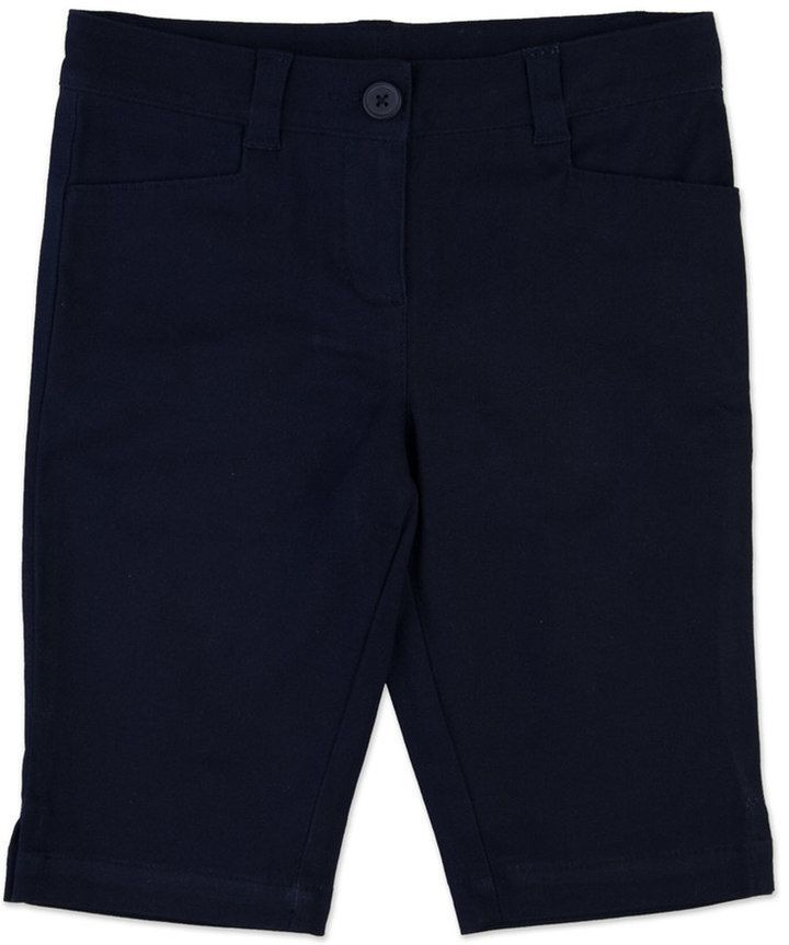 86859047b23973 Chaps Girls 4-6x Stretch Twill School Uniform Skimmer Pants | Products