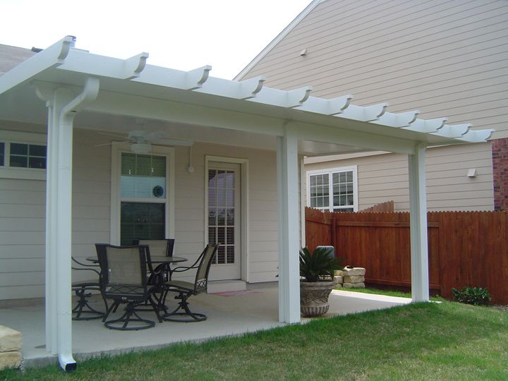 Patio Cover, Enclosures, Covers Gallery
