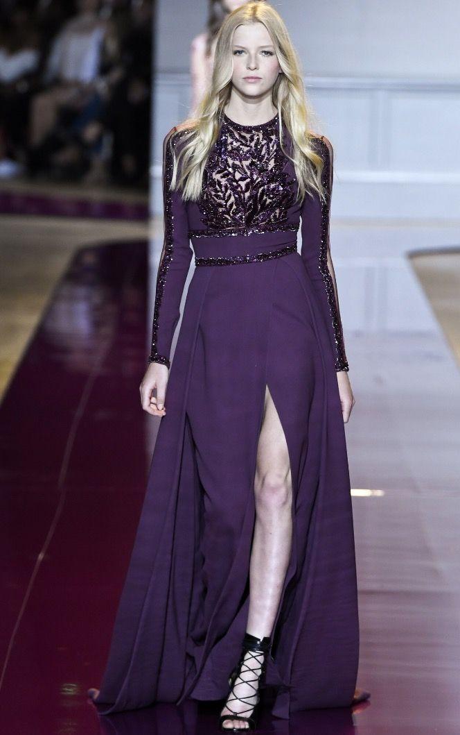 Pin by Angie Muyeke on Fashion | Zuhair murad haute ...