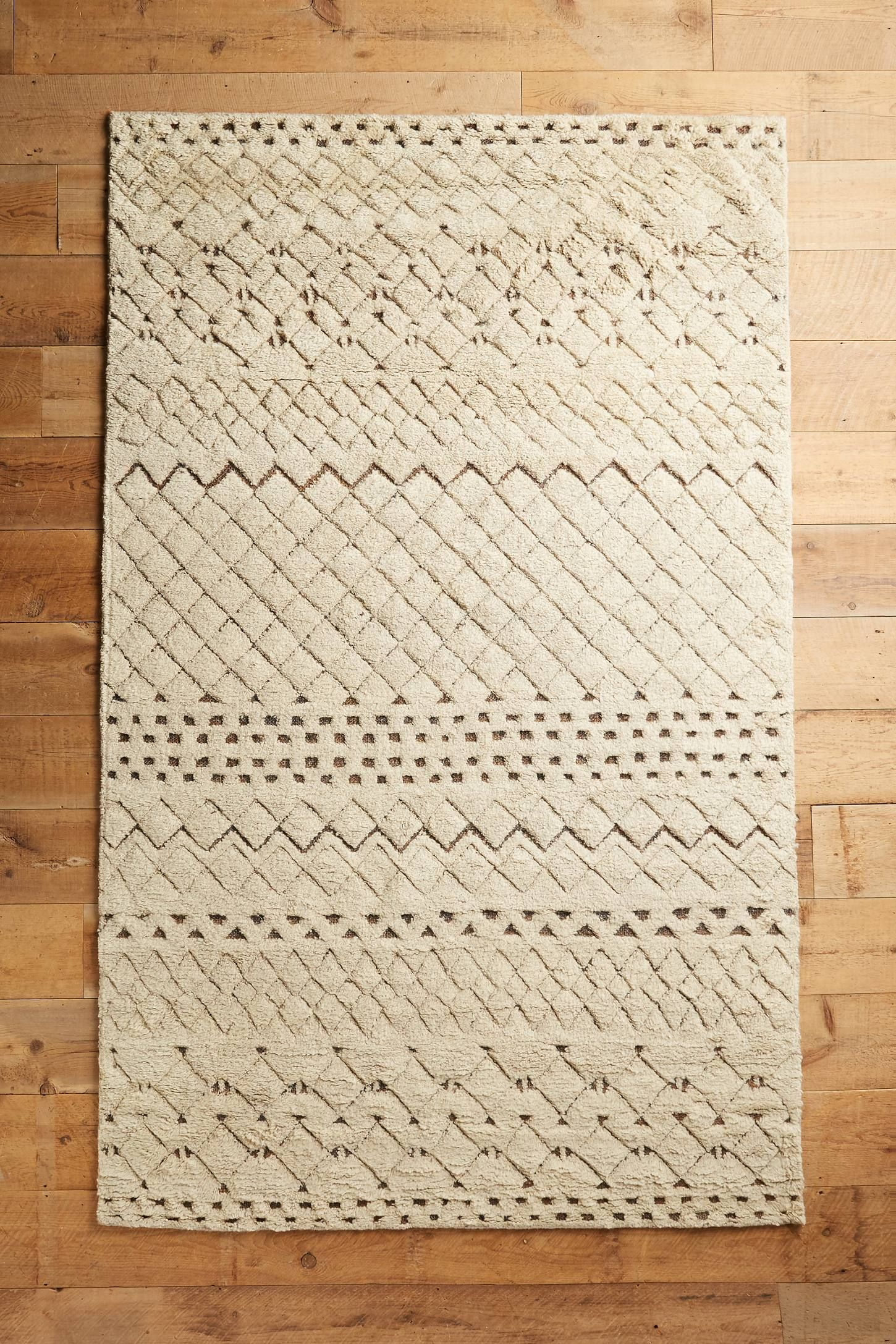 Shop the Taborana Rug and more Anthropologie