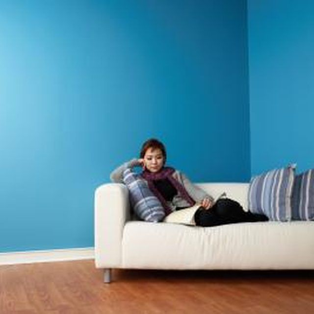 How To Re Upholster A Sofa With Fixed Cushions