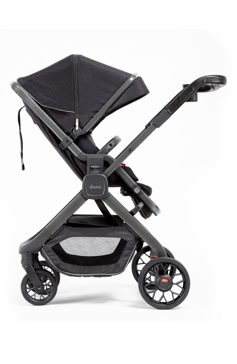 Diono Quantum 2 Folding Stroller Baby strollers, Car seats