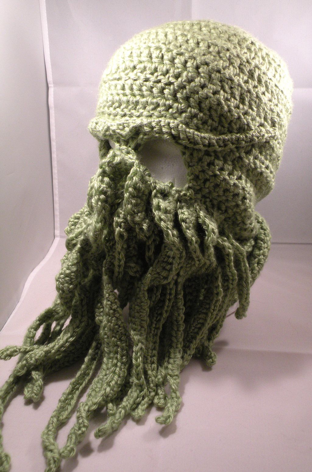 Cthulhu Ski Mask by *PhoenixDawnCreations on deviantART | ITEMS ...
