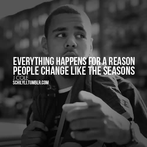 J Cole Song Quotes: Quotes, Change Quotes, J Cole