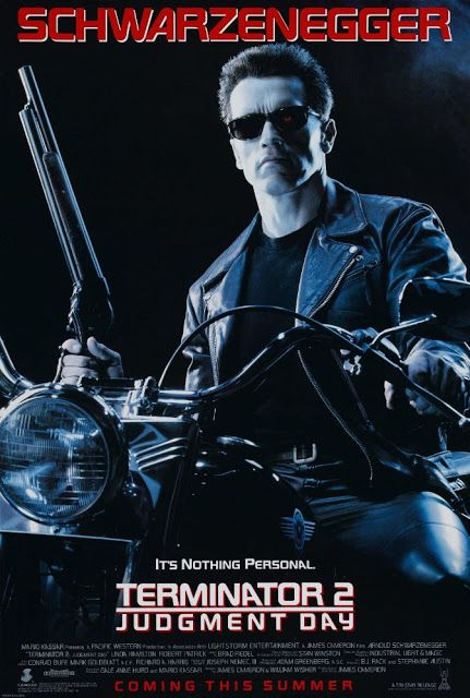 Terminator 2 Judgment Day 1991 Movie Online Watch Or Download