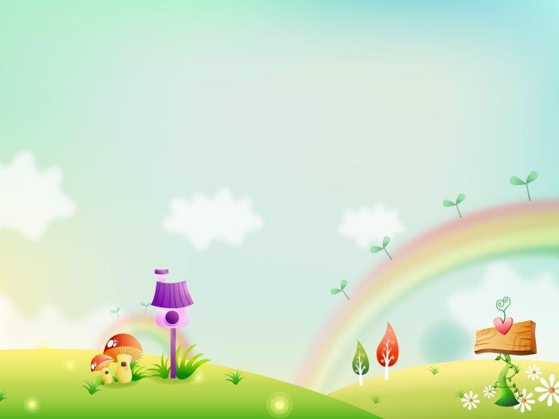 De Imagenes Habitaciones Color Y Fantasia