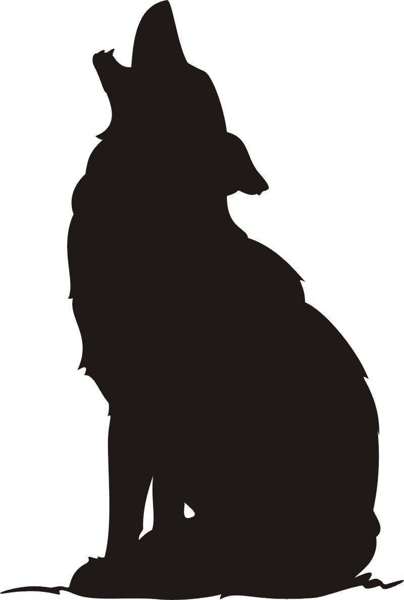 silueta vlk google search bear silhouette forest silhouette silhouette clip art flower [ 800 x 1187 Pixel ]