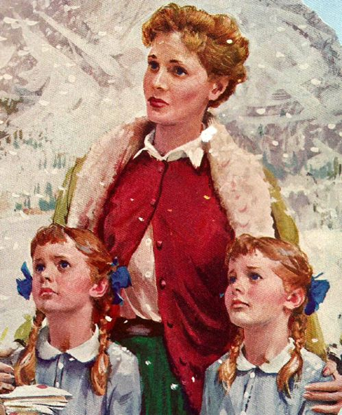 Miracle In Radlands Harry Anderson (1906 – 1996)